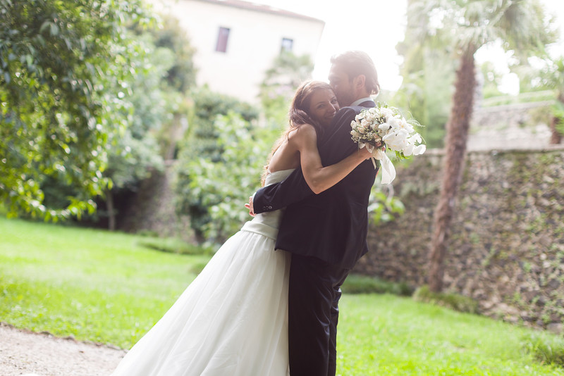 Anna & Stefano