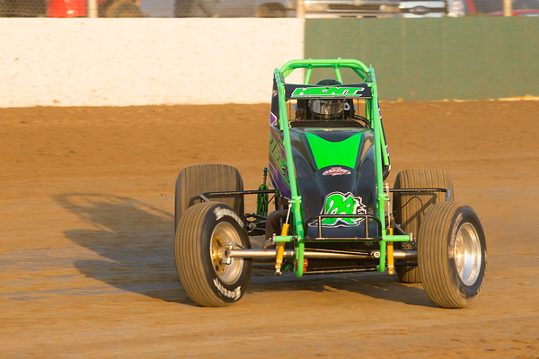 2015 Outlaw WOW