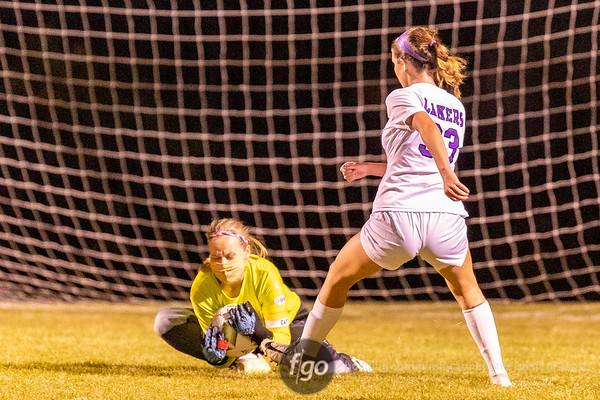 9-14-21 Minneapolis Southwest v Minneapolis Roosevelt Girls Soccer