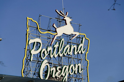 Portland Spring 2011
