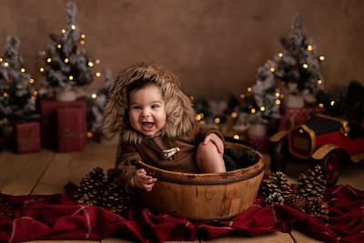 Miran • Christmas