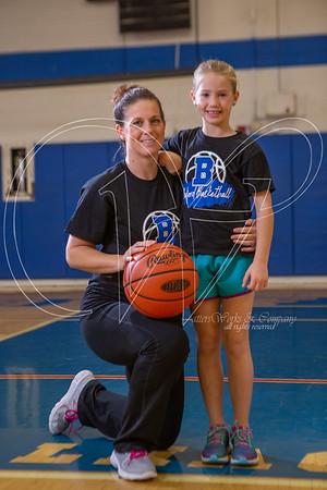 Coaches Bedford Basketball 2019