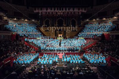 Barnardos Concert Nov 2015 Royal Albert Hall