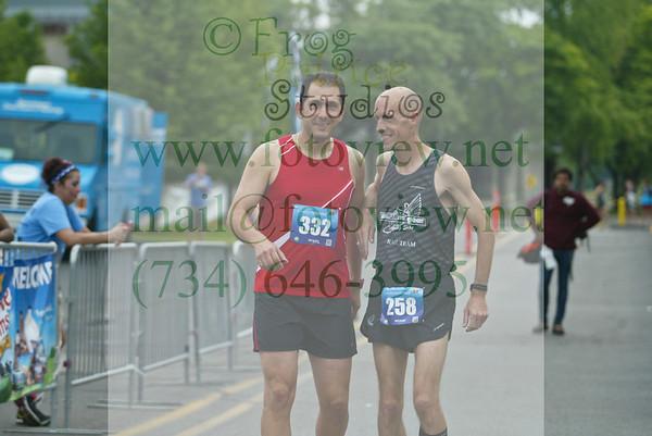 Southfield Summer Soulstice Run 20 Jun 2015
