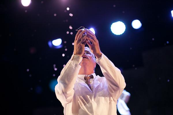 UTNT (UT New Theatre) presents The Bigot, Mar. 2017