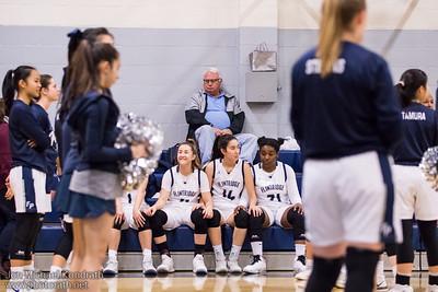 FP Girls Basketball 01/28/19
