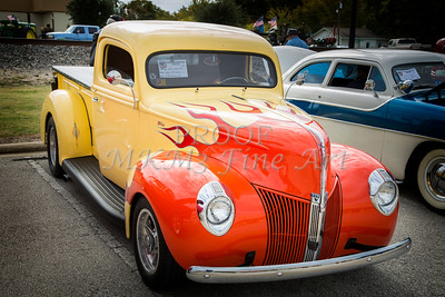 1940 Ford Pickup Truck Car or Automobile