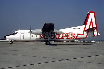 Air Alpes (France)