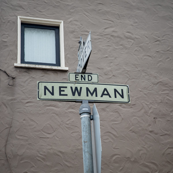 The End of Newman