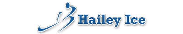 Hailey Ice - 2014