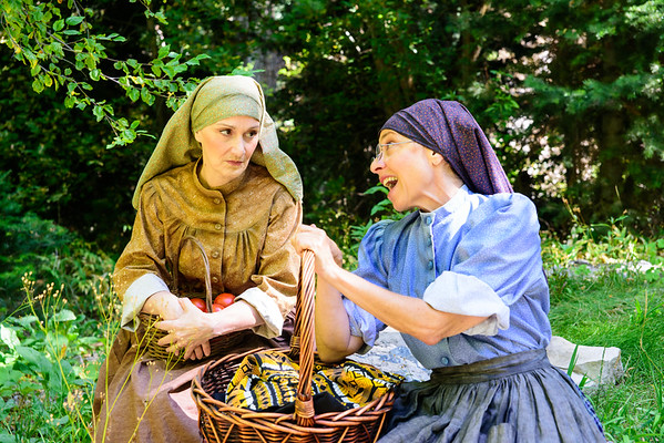 """Fiddler on the Roof"" Canyon Photos"
