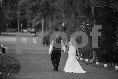 Mr & Mrs Long Wedding