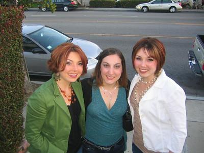 Weekend in LA - March 2006
