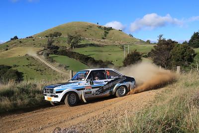 Rally Otago 2018 - Classics