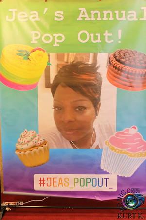 JUNE 5TH, 2021: JEA'S POPOUT