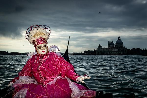 Venice Carnival 15 highlights