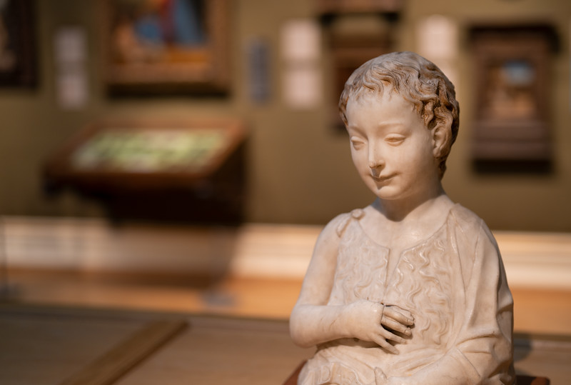 The Ashmolean Museum of Art and Technology, Oxford