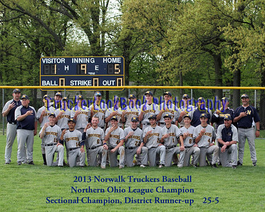 2013 Varsity / Team Photos