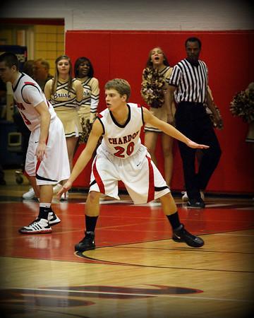 2009  CHS Basketball