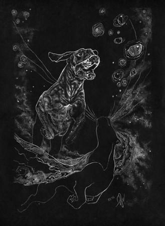Graphics © Julia Veshkelskaya