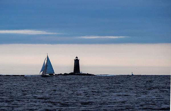 New England Seacoast