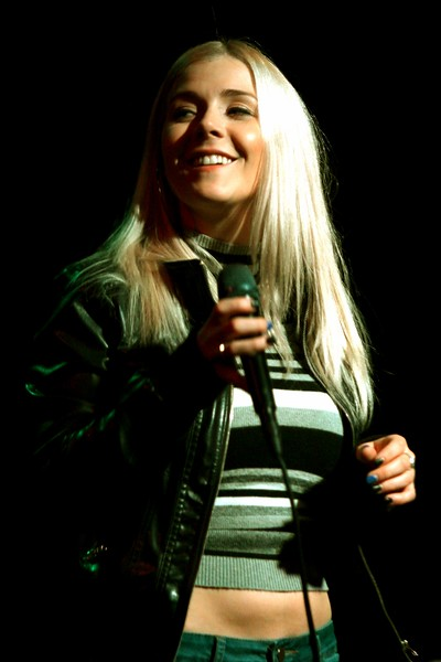 Jessy Mossop - Samantha King at LBs 025.jpg