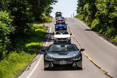 BMW Canada Luxury Class Test Drives