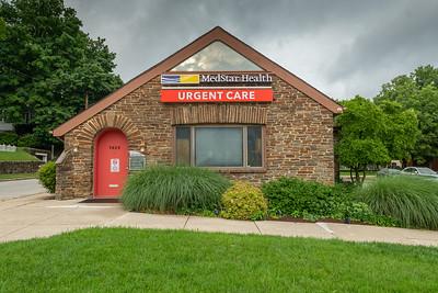 MedStar Urgent Care 7825 York Road