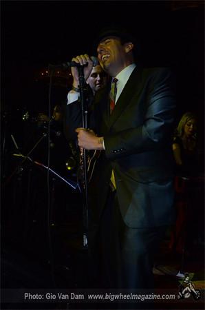 SKAMANIA Presents: Errol Dunkley - The Debonaires - The Amalgamated - The Delirians - Kingston A Go Go - and The Enciters - at Los Globos - Los Angeles, CA - March 30. 2013