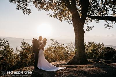 Jessica + Sean Wedding