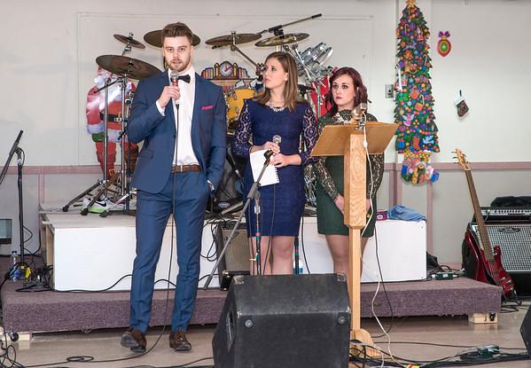 Jeannine's Annual Fundraiser - 2015