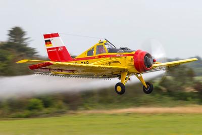 2016-08-20  Stauning Airshow DK