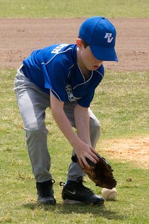 PVAA Baseball 4-18-09