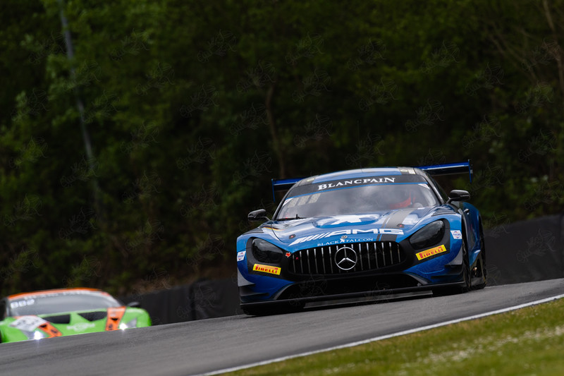 Blancpain GT World Series Europe Brands Hatch ©2019 Ian Musson. All Rights Reserved.