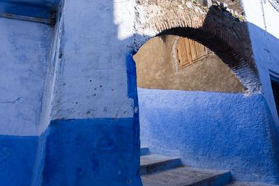 Morocco Pre-trip