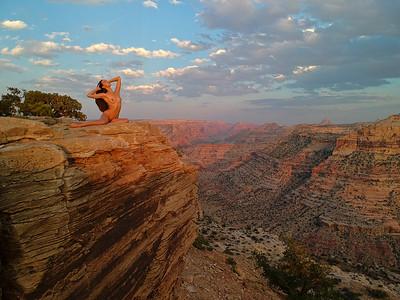 Utah Adventure - PHOTOSHOP