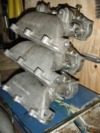 02-01-05 Solex Manifolds