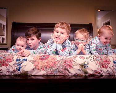 Lisa Birklund Family shoot