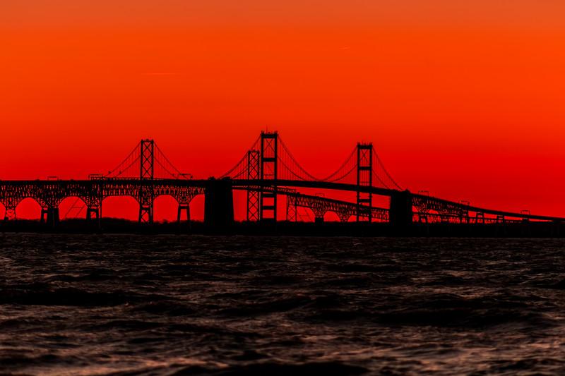 Bay Bridge Beauty