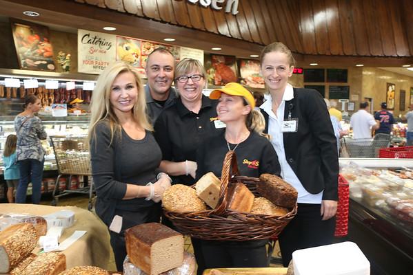 10 Rocznica otwarcia Shop & Save Market w Bridgeview