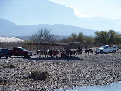 2014 — Boquillas del Carman, Mexico