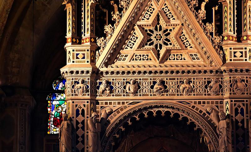 Florence Inside Church.jpg