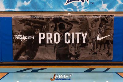 Nike Pro City 2018 Season