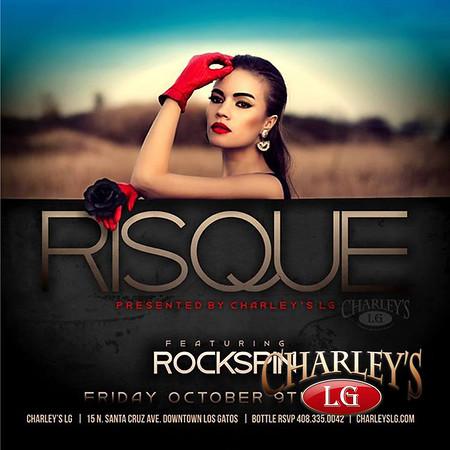 2015-10-09 Superbad & Risque w/Teddy Rockspin