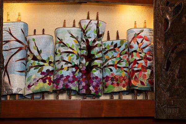 Oliver's Bar Mitzvah 4-10-21