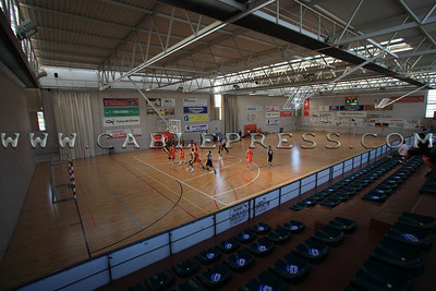 378 futbol sala y basquet Lloret de Mar