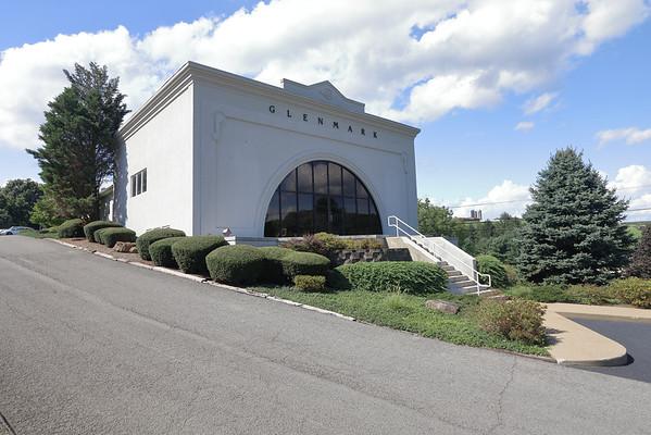 Glenmark Building Morgantown, West Virginia