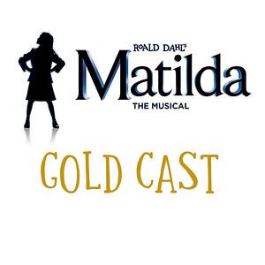 2021 HS Winter Musical - Gold Cast