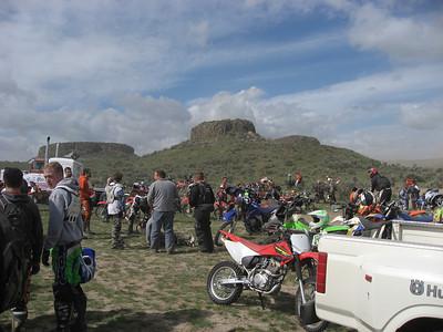 2013 Desert 100