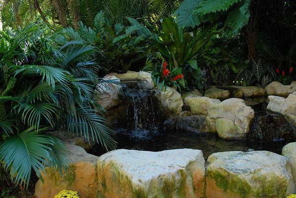 2006 10 30 - Sunken Gardens